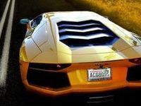 Cool cars and stuff