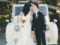*Vintage Wedding*