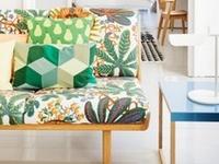 Furnitures & Interior Decoration