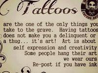 LOVE TATS!!
