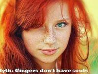 Ginger-fabulous