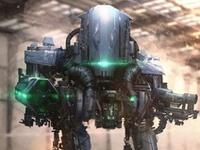 I like big bots.