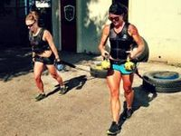 Fitness: Crossfit *Home WODs*