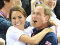 The life, love and family of the Duke and Duchess of Cambridge, England's future king and queen.