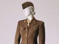 From military to medical clothing of the past.