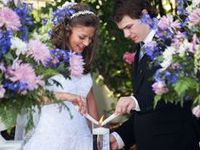 Meaningful ideas for your unity candle for your wedding day ceremony.
