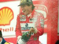 The best F1 pilot ever