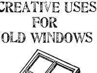Old Windows