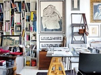 Home office | Work space | Studio ...