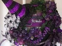Wreath:Halloween