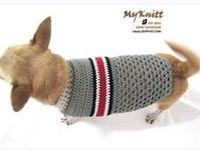 Crochet for Pet