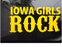 Everything we love about Iowa!