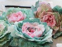 handmade flowers