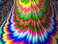 ♥  COLORS OF THE RAINBOW  ♥