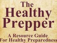 Emergency Preparedness/Living Off the Grid