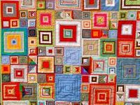 1. quilts