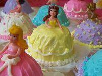 Unique Cakes and Cupcakes