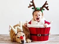 Rocken' Around the Christmas Tree