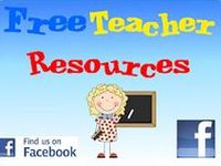 Popular websites with free resources and lesson plans