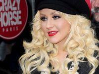 Christina CANDYMAN Aguilera