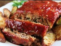 ALL MEATLOAF RECIPES
