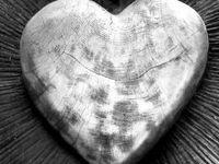 Beautiful hearts!!