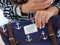 Anchor & Boat love