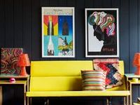 Curating a Home