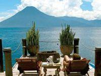 Viajando a Guatemala