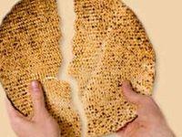 Faith: Passover