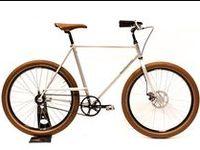 [Whip × Bike] Bicycle
