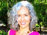 See Also Long Grey Hair and Short Grey Hair Boards:  Beautiful Natural Gray Hair, Silver Hair, Grey Hair, canas; grijs haar; седые волосы; 白髪; capelli grigi; cheveux gris; graue Haare; भूरे बालों; gruaig liath; capelli grigi; gri saçlar; Grått hår