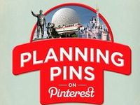 Create a board for your vacation and pin these attractions and events to help you get organized.