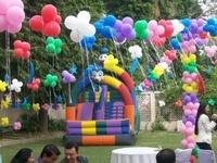 Birthdays/Parties