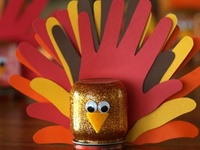 Crafts and fun filled activities fall holidays