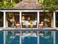 Backyard/Balcony/Pool