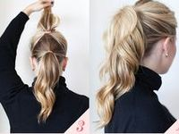 Beauty Tips ✱ Hair Dues