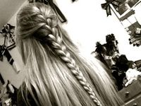 Hairstyles that I think are cool!!!