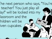 Teacher Things That Make Me Laugh