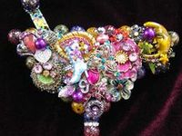 Crafts From Jewelry