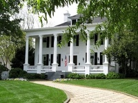 Historic and Southern Homes