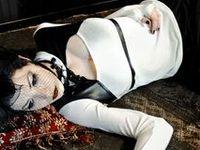 Casual everyday gothic, vintage, bohemian, grunge and dark alternative style clothing.