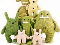 Kids/Baby Knitting Patterns