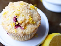 Recipes to Try - Muffins & Scones