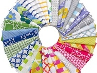 Fabric - I love fabric!