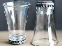 Jars, Bottles, & Glasses