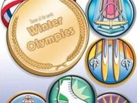Olympisch Winterfeest / Olympic Winterparty