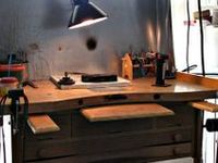 Metalsmithing workshop