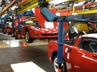 Car Factories and Assembly Lines