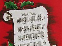 CHRISTMAS - Music